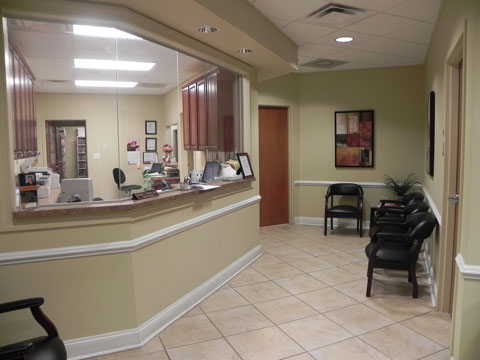 The Medical Eye Center Charles Town WV | Germantown MD