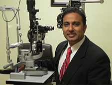 Dr Gagan Singh | Ophthalmologist Charles Town WV | Germantown MD